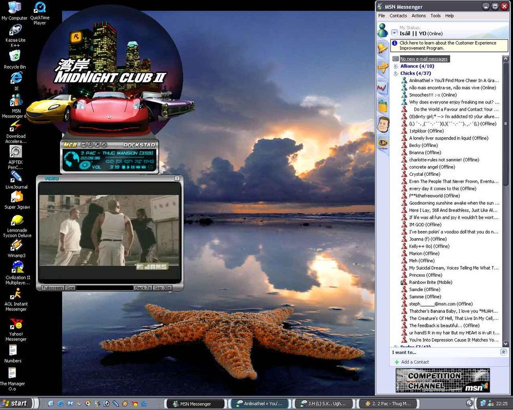 Mah Desktop 24-8-2003 by anything