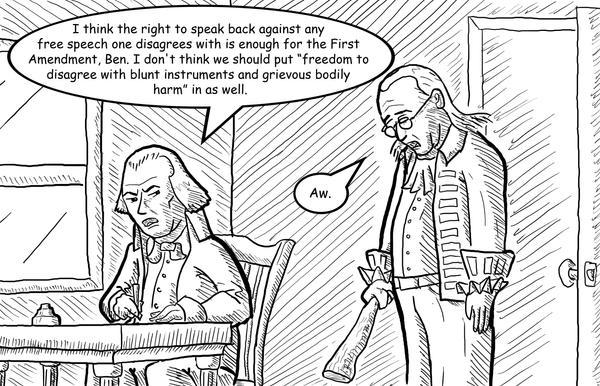 Right to Ass Whupin' by cwgodzilla