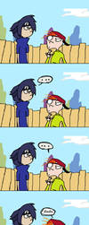 Rolf's Secret Obsession by Yuseluki