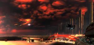Imminent Destruction - ODST