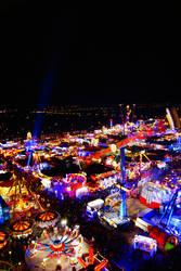 The Fair of Somewhere