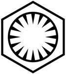 Star Wars: The Force Awakens - The First Order