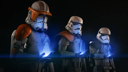 Orders - Star Wars Poster [Source Filmmaker]