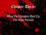 Dangantalia - Despairing Countries Chapter 1 - 3