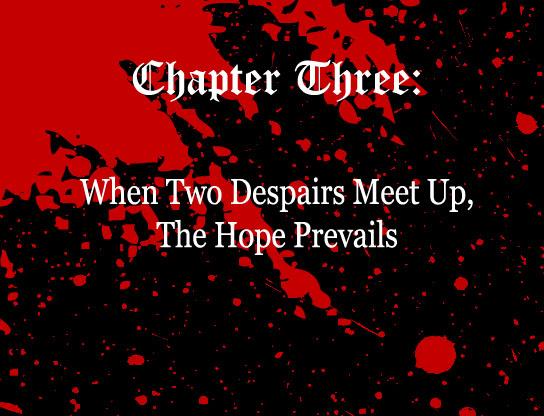 Dangantalia - Despairing Countries Chapter 1 - 3 by Kuro21BlackHawk