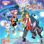 Digimon Card Fighters