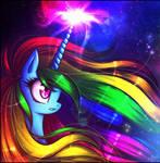 MLP : Princess Rainbow