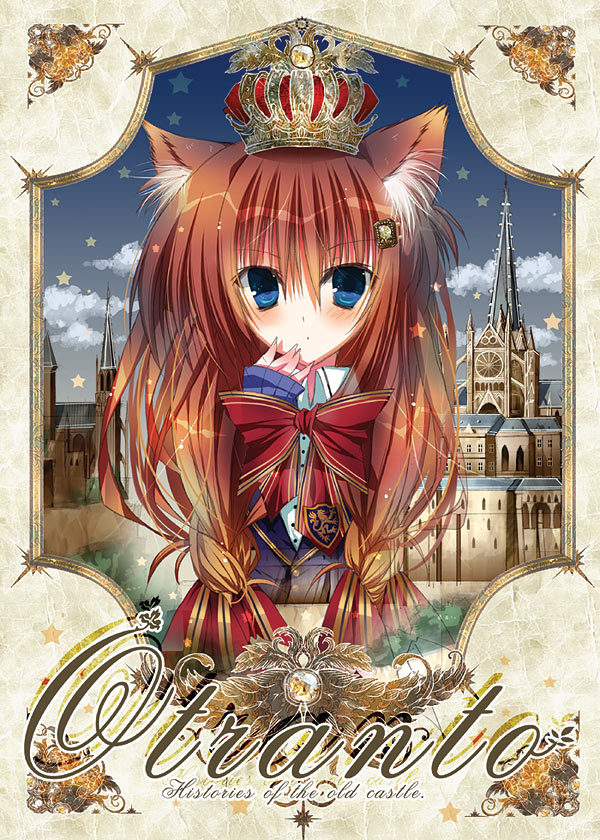 castle tale by ayayxxxx