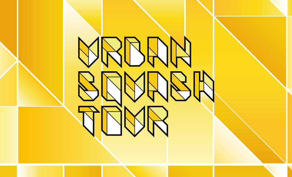 Urban Squash Tour by Sworn-Metalhead