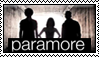 Stamp: Paramore by Tee-J