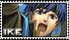 Stamp: Ike by Tee-J
