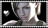 Stamp: Jill Valentine by Tee-J