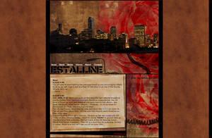 Estalline Version 3.0 by yearbook