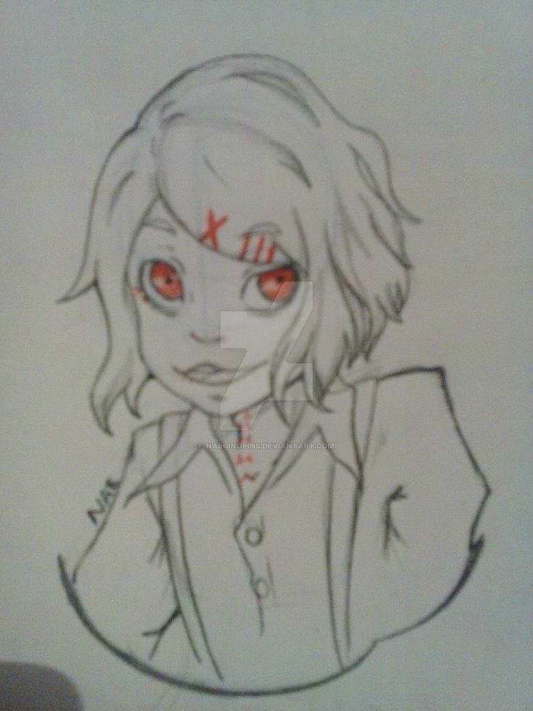 Suzuya by naeginopins