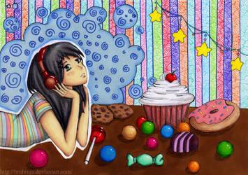 Sweet Life by Brubruja