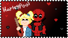 HarleyPool Stamp by Critterz11