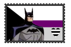 Character Headcanon Stamp #40 by Critterz11