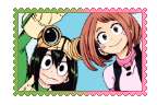 TsuChako Stamp by StretchNSnort