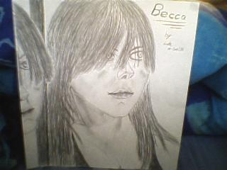 Becca by Thought-Travel