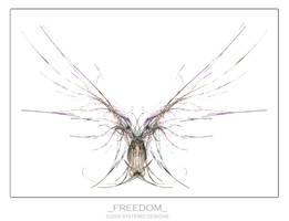 _Freedom_ by arwin-eagen