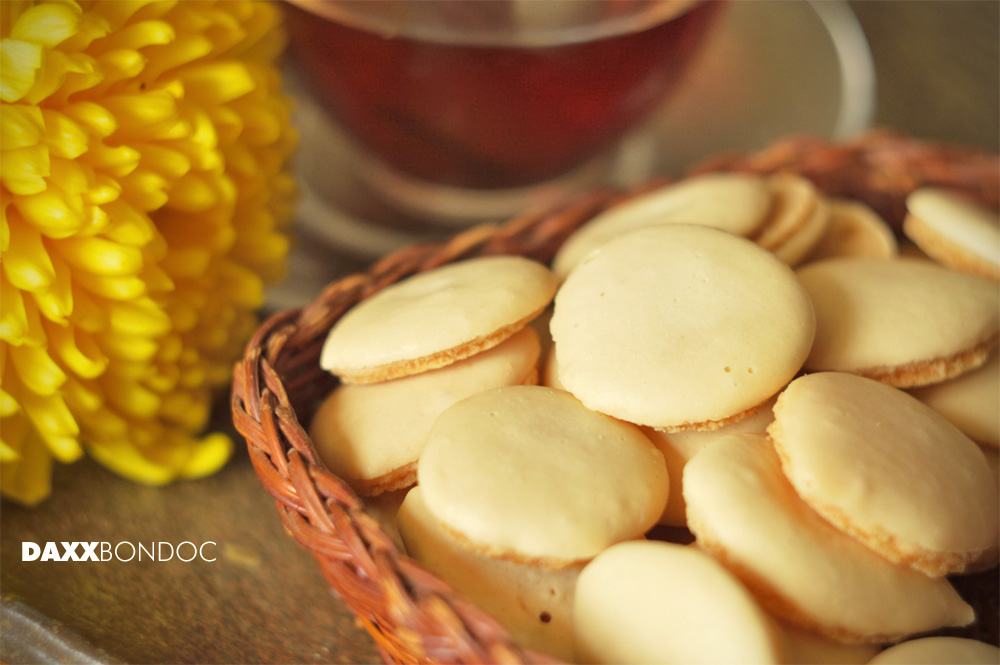 Paciencia Cookies by daxxbondoc