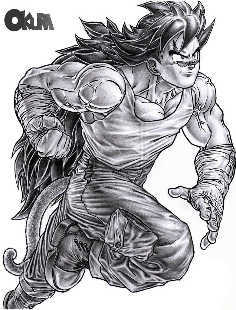 Okura:  The New Savior by TheOneKingLeek