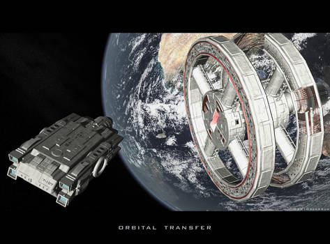 Orbital Transfer