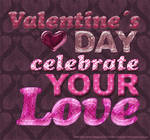 Valentine photoshop styles