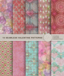 Photoshop Patterns on Photoshop-Resources - DeviantArt