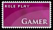 role play gamer by Asagi-Hyuuei