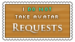 I take requests - avatar - closed by Asagi-Hyuuei
