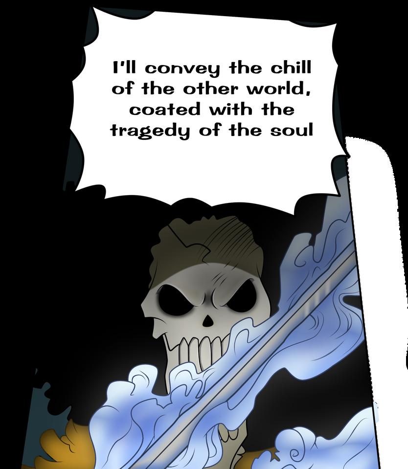 One Piece Brook Quotes. QuotesGram