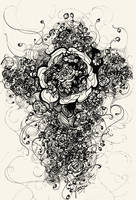 Rosenkreuz by feanne