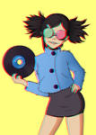 Welcome Back Noodle!