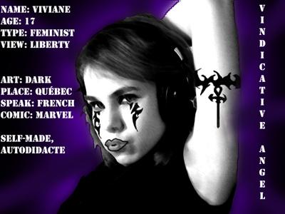 Black Tattoo ID