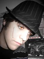The Watcher by DarkNightGraphX