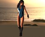 FLin For Vince3 by DarkNightGraphX