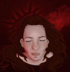 Where My Demons Hide by DarkNightGraphX
