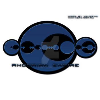 Andorian Empire Logo by Majestic-MSFC