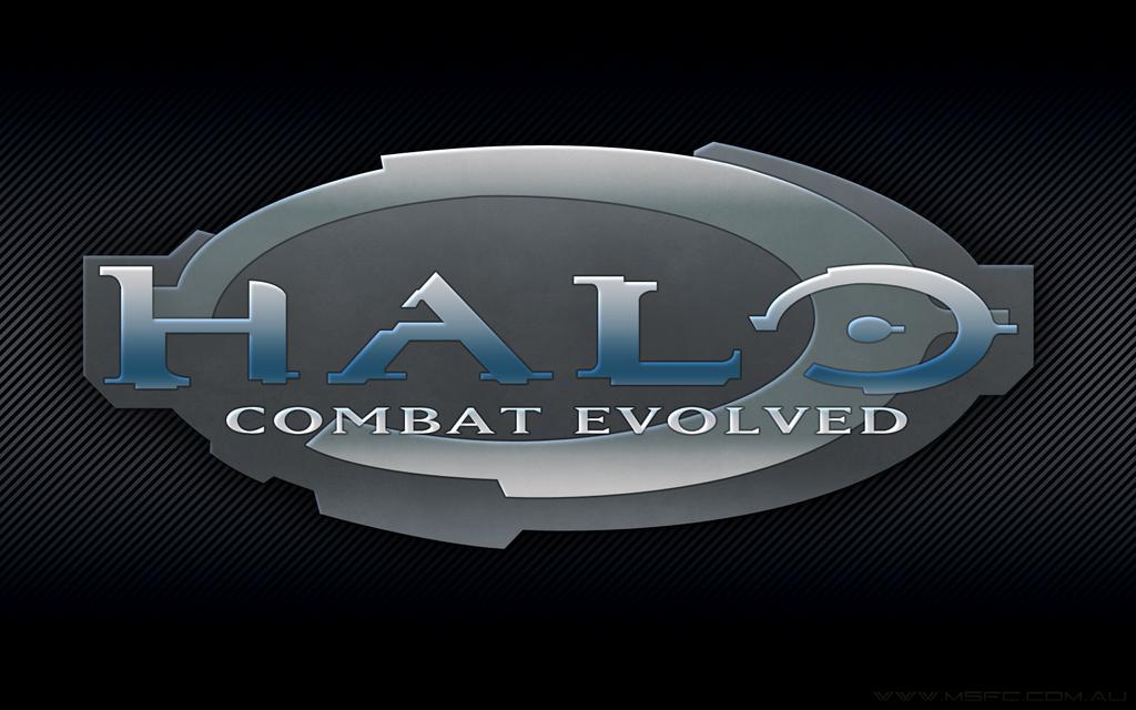 Image Gallery halo 1 logo