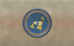 United Earth Stellar Navy Logo by Majestic-MSFC