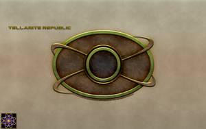 Tellarite Logo v2 by Majestic-MSFC