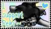 I support Rein by Bleu-Foxx