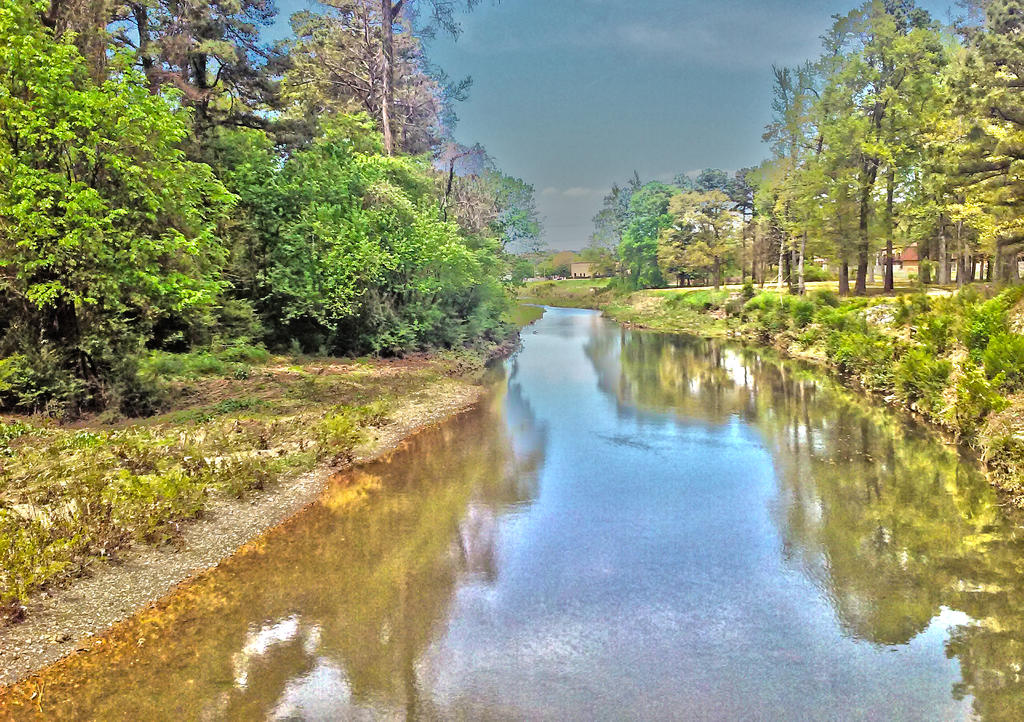 Creek 1 by codystockmm