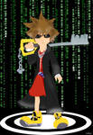 Kh Matrix code
