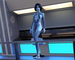Cortana for G8F