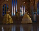 Belle for G8F