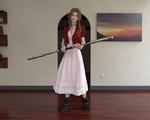 Aerith for G8F