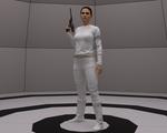 Padme for G8F
