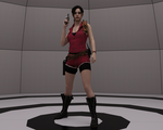 Claire Redfield for G8F